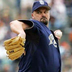 David Wells is listed (or ranked) 11 on the list The Greatest Out of Shape Athletes in Sports