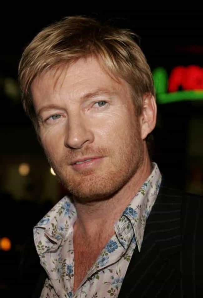 David Wenham is listed (or ranked) 4 on the list The Hottest Male Redheads