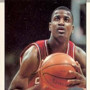 David Wingate is listed (or ranked) 8 on the list The Greatest Georgetown Basketball Players of All Time