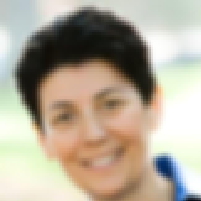 Davina Kotulski is listed (or ranked) 1 on the list Famous California School Of Professional Psychology Alumni