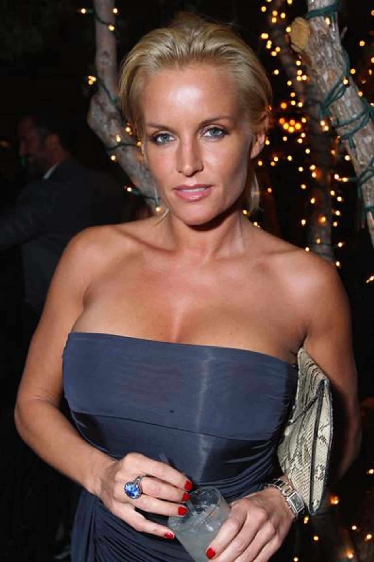 Davinia Taylor is listed (or ranked) 1 on the list Famous Friends of David Beckham