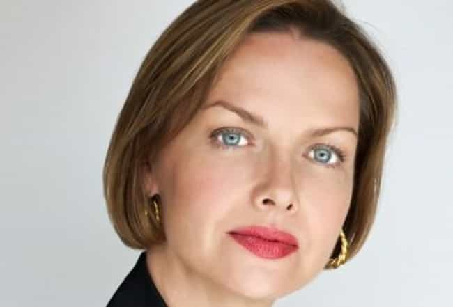Dawna Friesen is listed (or ranked) 4 on the list The Top NBC News Employees