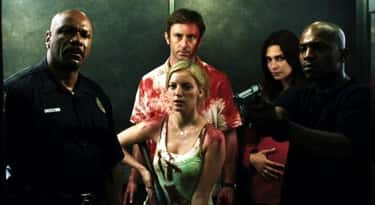 Dawn Of The Dead is listed (or ranked) 1 on the list 27 Films Stephen King Has Awarded His Personal Stamp Of Approval