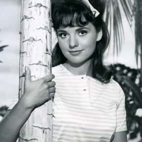 Dawn Wells is listed (or ranked) 5 on the list Famous People From Nevada