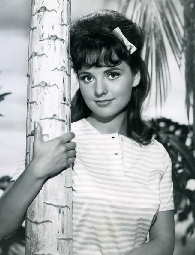 Dawn Wells is listed (or ranked) 1 on the list Famous Reno High School Alumni