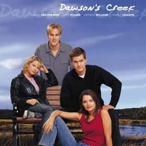 Dawson's Creek is listed (or ranked) 15 on the list The Greatest TV Shows About Love & Romance