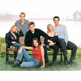 a review of the new tv drama dawsons creek Thankfully we didn't have to wait for our lives to be over to see the cast of dawson's creek home tv tv news watch: all of the dawson creek's teen.