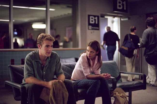 Dawson's Creek is listed (or ranked) 6 on the list 12 Great TV Shows That Fell Victim To The College Years