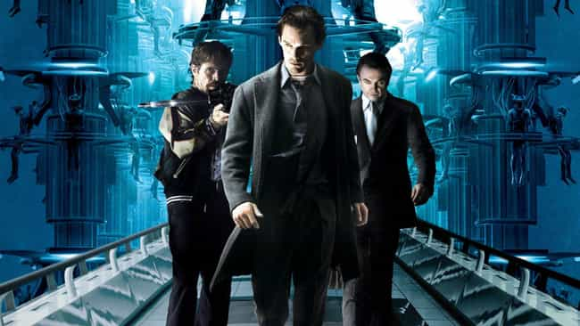 Daybreakers is listed (or ranked) 4 on the list This Is What The Year 2019 Should Look Like, According To Science Fiction