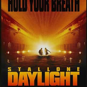 Daylight is listed (or ranked) 23 on the list The Best Sylvester Stallone Movies