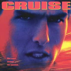 Days of Thunder is listed (or ranked) 3 on the list The Best Car Racing Movies That Really Put The Pedal To The Metal