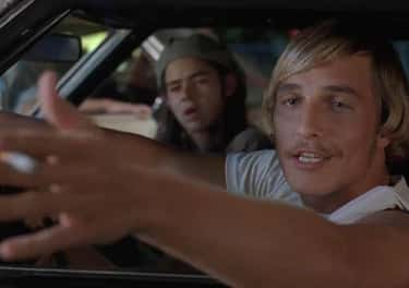 Dazed and Confused is listed (or ranked) 1 on the list The Most Memorable Teen Movie Quotes