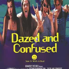Dazed and Confused is listed (or ranked) 5 on the list The Funniest Movies About High School