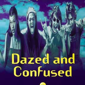Dazed and Confused is listed (or ranked) 2 on the list The Best Drug Movies of All Time
