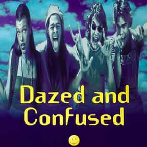 Dazed and Confused is listed (or ranked) 11 on the list The Best Movies to Have Playing During a Party