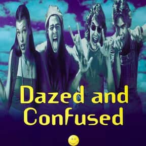 Dazed and Confused is listed (or ranked) 5 on the list The Greatest Party Movies Ever Made