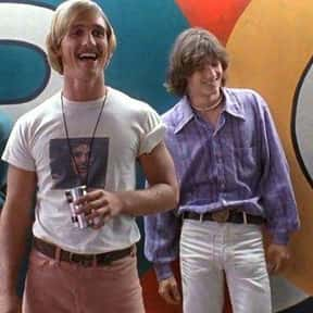 Dazed and Confused is listed (or ranked) 7 on the list The Best Movies for Drinking Games