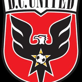 D.C. United is listed (or ranked) 23 on the list The Best Sports Teams Not Named After Animals