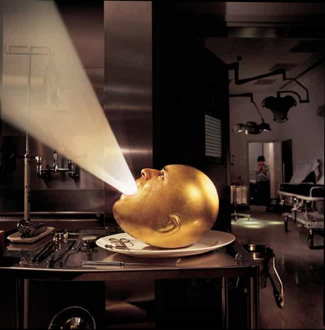 De-Loused in the Comatorium is listed (or ranked) 2 on the list The Best Mars Volta Albums of All Time