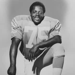 Deacon Jones is listed (or ranked) 18 on the list The Best NFL Buys for the Money