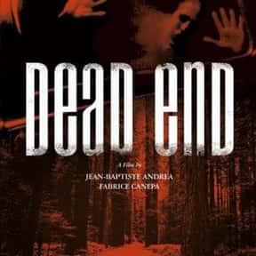 Dead End is listed (or ranked) 11 on the list The Best Christmas Horror Movies That Will Sleigh You