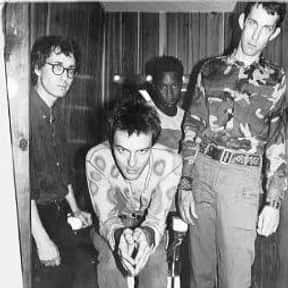 Dead Kennedys is listed (or ranked) 1 on the list The Best Bands Named After Historical Figures