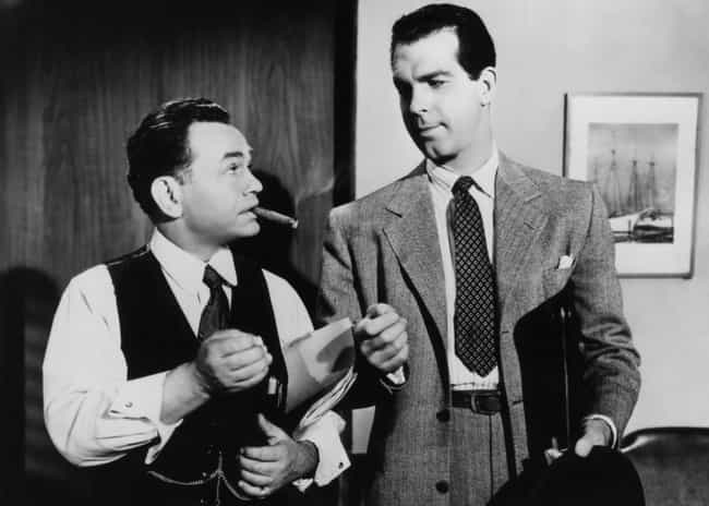 Dead Man Walking is listed (or ranked) 1 on the list Double Indemnity Movie Quotes