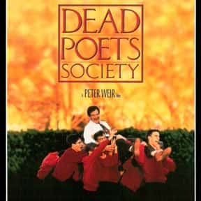 Dead Poets Society is listed (or ranked) 10 on the list 20+ Great Movies About Teen Life in the 1950s