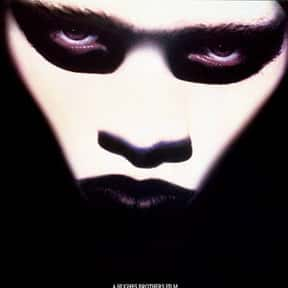 Dead Presidents is listed (or ranked) 14 on the list The Best Hood Movies