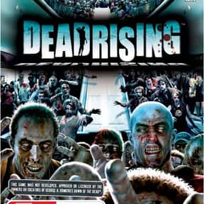 Dead Rising is listed (or ranked) 23 on the list The Best Xbox One Horror Games