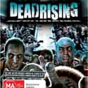 Dead Rising is listed (or ranked) 10 on the list List of All Zombie Games