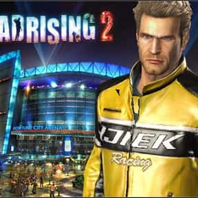 Dead Rising 2 is listed (or ranked) 25 on the list The Best Shooting Games on Xbox Games Pass
