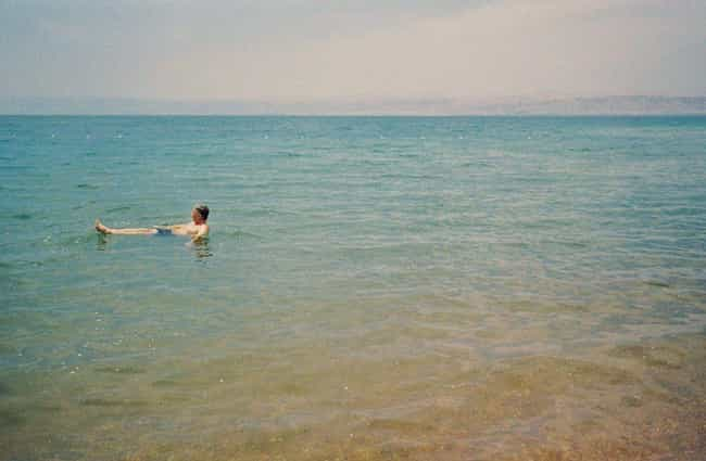 Dead Sea is listed (or ranked) 3 on the list The Darkest Secrets Behind Famous Bodies Of Water Around The World