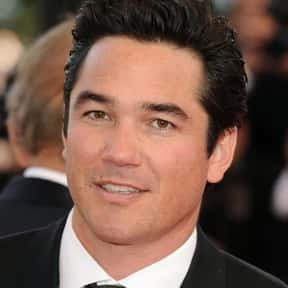 Dean Cain is listed (or ranked) 16 on the list The Best Actors in Live-Action Comic Book TV Shows