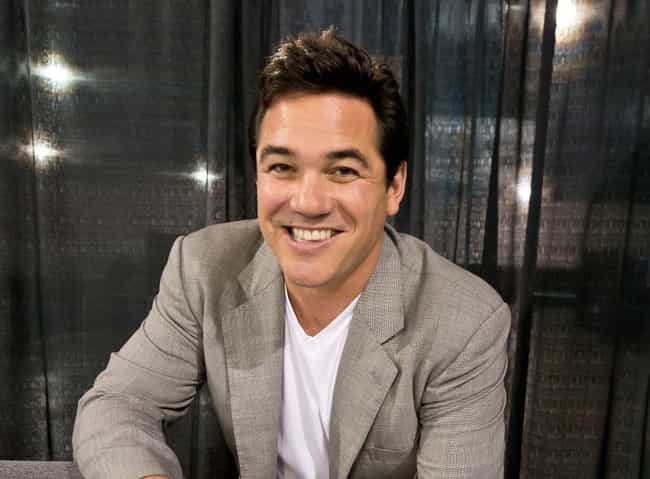 Dean Cain is listed (or ranked) 2 on the list Men Who Teri Hatcher Has Dated