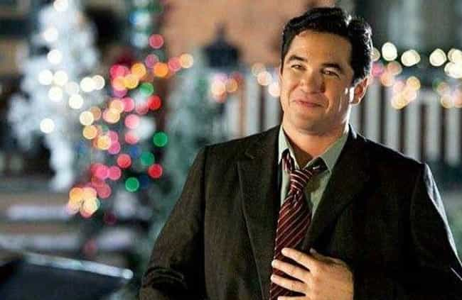 Dean Cain is listed (or ranked) 2 on the list 14 Forgotten Stars Who Are Making It Rain On The Hallmark Channel