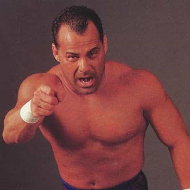 Dean Malenko is listed (or ranked) 2 on the list The Best WWF Light Heavyweight Champions