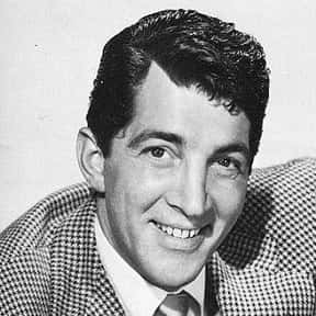Dean Martin is listed (or ranked) 21 on the list TV Actors from Ohio