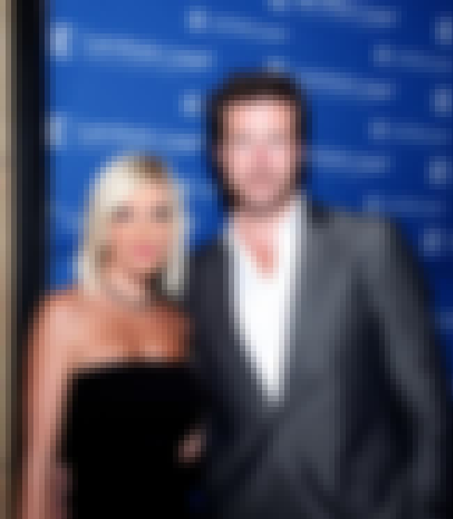 Dean McDermott is listed (or ranked) 4 on the list The Most Egregious Male Gold Diggers