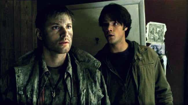Dean Winchester is listed (or ranked) 3 on the list 17 TV Characters With Shockingly Depressing Backstories Guaranteed To Make You Tear Up