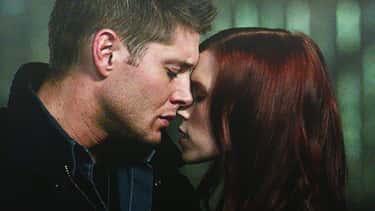 Dean Winchester & Anna Milton ('Supernatural')