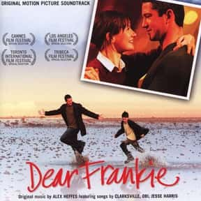 Dear Frankie is listed (or ranked) 6 on the list The Best Gerard Butler Movies