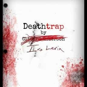Deathtrap is listed (or ranked) 3 on the list The Best Broadway Plays of the 70s