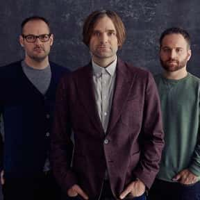 Death Cab for Cutie is listed (or ranked) 17 on the list The Best Bands Named After Songs and Albums