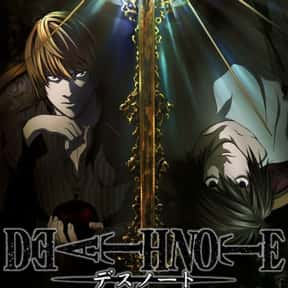 Death Note is listed (or ranked) 15 on the list The 100+ Best Anime Streaming On Hulu