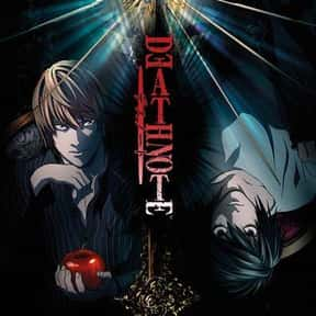 Death Note is listed (or ranked) 4 on the list The Best Anime Streaming on Netflix