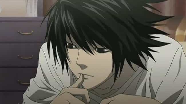 Death Note is listed (or ranked) 4 on the list 14 Anime Where The Villain Is More Interesting Than The Protagonist