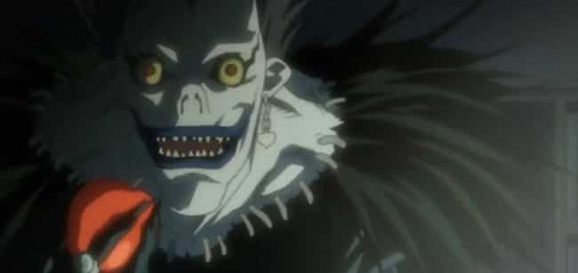 Death Note is listed (or ranked) 2 on the list The 13 Best Anime Like Black Butler