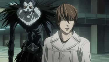 Death Note is listed (or ranked) 2 on the list The 13 Best Anime Like ERASED