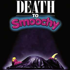 Death to Smoochy is listed (or ranked) 22 on the list The Best Salma Hayek Movies